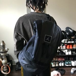 682f4df0b25 Nike Bags   Jordan Brand 2 Way Basketball Training Bag   Poshmark